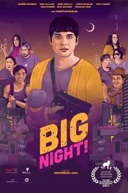 Big Night 2021