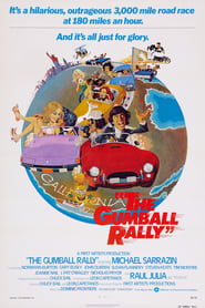 The Gumball Rally Free Download HD 720p