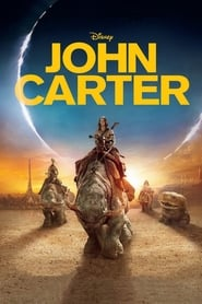 John Carter Entre dos mundos (2012) | John Carter of Mars | A Princess of Mars