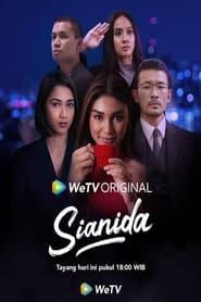 Sianida (2021) poster