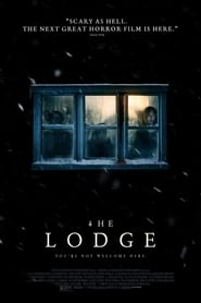 The Lodge (2020) Watch Online Free