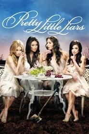 Pretty Little Liars-Azwaad Movie Database