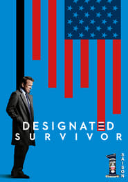 Designated Survivor Saison 1 streaming vf