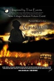 فيلم Guiana 1838 مترجم