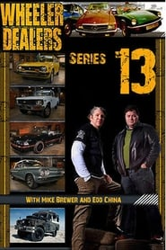 Watch Wheeler Dealers season 13 episode 18 S13E18 free
