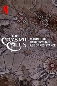 Image The Crystal Calls – Making The Dark Crystal: Age of Resistance (2019) Film Online Hd Subtitrat