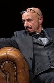 Sabri Saad El-Hamus