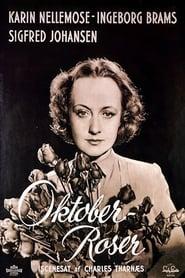 Oktober-roser