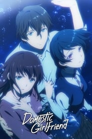 Watch Domestic Girlfriend  online