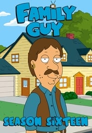 Family Guy - Season 18 Season 16