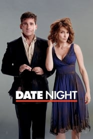Poster for Date Night
