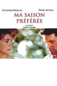 My Favorite Season (1993)