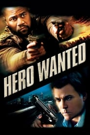 Poster Hero Wanted 2008