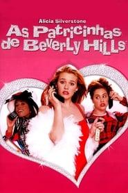As Patricinhas de Beverly Hills Torrent (1995)