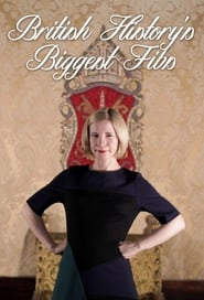 British History's Biggest Fibs with Lucy Worsley 2017