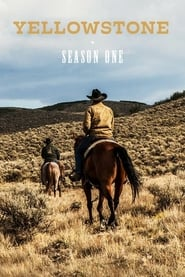 Yellowstone - Season 4 : Season 4