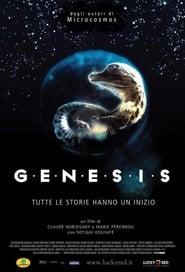 Genesis – Tutte le storie hanno un inizio