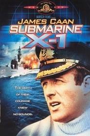 Submarine X-1 (1969)