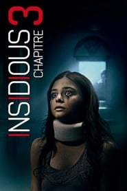 Insidious : Chapitre 3 en Streamcomplet