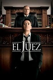 El juez (2014) |The Judge