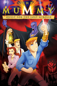 The Mummy: Quest for the Lost Scrolls 2002