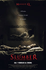 Slumber – Il demone del sonno (2017)