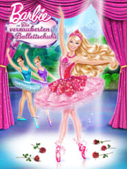 Barbie – Die verzauberten Ballettschuhe [2013]