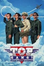 Top Gang!: Ases Muito Loucos Torrent (1991)