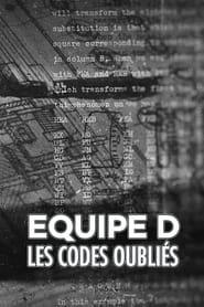 Equipo D: los códigos olvidados