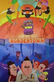 Bordertown (2016)