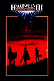 Halloween III: Season of the Witch (1982)