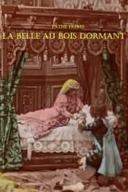 La Belle au bois dormant 1908