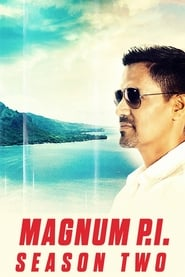 Magnum Private Investigator Temporada 2