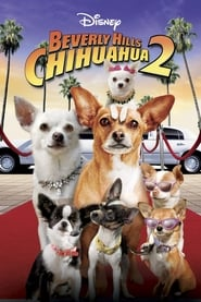 Poster Beverly Hills Chihuahua 2 2011