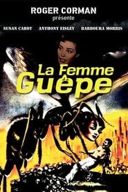La Femme guêpe
