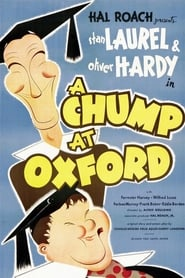 A Chump at Oxford (1940)