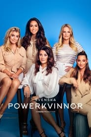 Svenska Powerkvinnor 2021