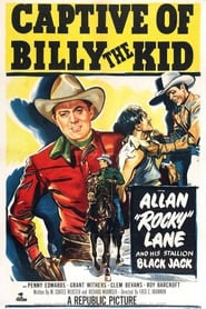 Captive of Billy the Kid (1952)