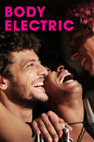 Poster Body Electric