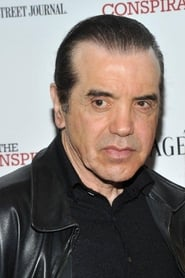 Chazz Palminteri isUS Customs Agent Dave Kujan