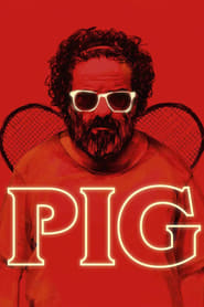 Poster Pig 2018