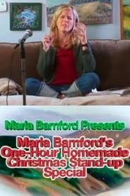 Maria Bamford's One-Hour Homemade Christmas Stand-up Special