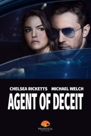 Agent of Deceit 2019 HD 1080p Español Latino