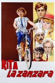 Rita la zanzara 1966