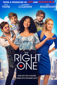 The Right One (2021) torrent