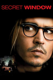 Poster for Secret Window