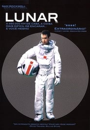 Lunar - HD 720p Blu-Ray
