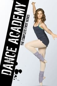 Dance Academy Season 1 Episode 2