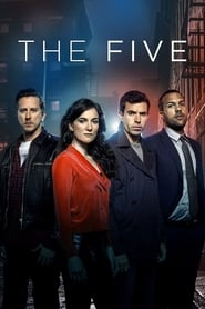 Poster The Five 2016