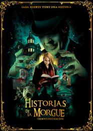 Ver Historias de la morgue Online HD Español y Latino (2020)